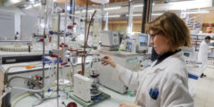 Россия разрабатывает систему диагностики для определения бактериальных и вирусных инфекций
