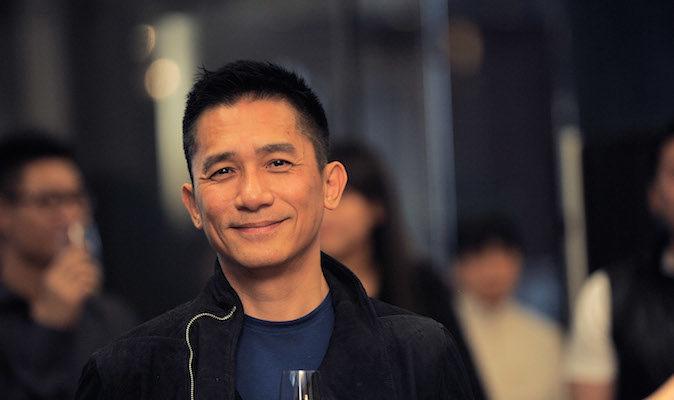 Гонконгские знаменитости оказались в чёрном списке