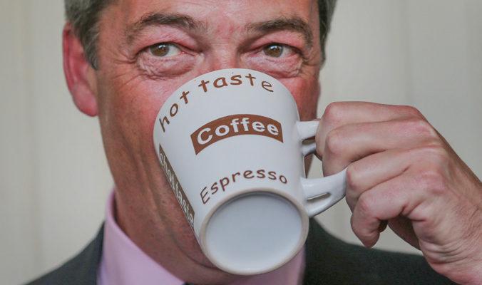 Напитки с кофеином снижают фертильность мужчин