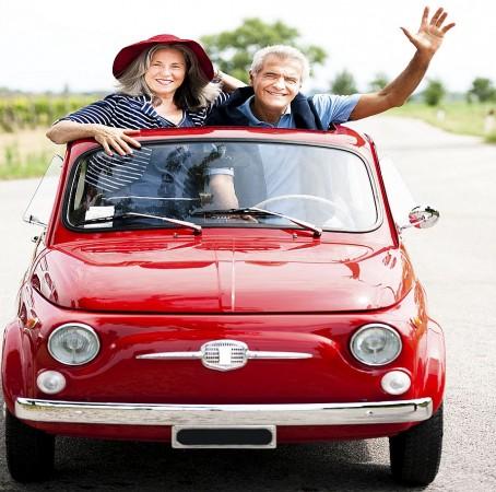 Туристы, которые планируют взять  машину напрокат за границей, должны позаботиться об этом заблаговременно. Фото: Stefano Lunardi/iStock/Thinkstock