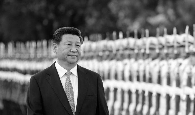 Лидер Китая взял под контроль ключевой правоохранительный орган
