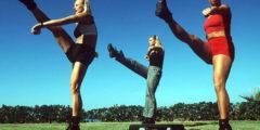 Физическая активность человека зависит от места проживания — статистика