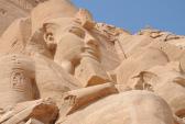 туризм, Египет, фестиваль Солнца, Рамзес II
