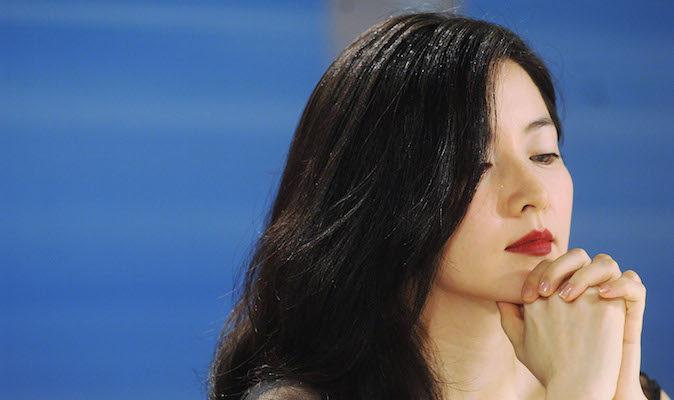 Корейская актриса стала знаменитой благодаря демократии