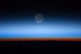 наука, США, лунная станция