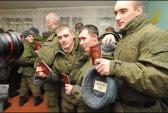 Студенты-вечерники могут получить отсрочку от армии