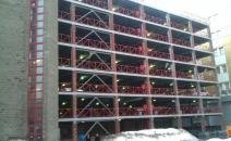 Платная многоэтажная парковка. Фото: wikimapia