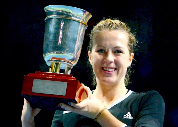 теннис, турнир, Москва