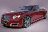 Bentley Arnage 2014