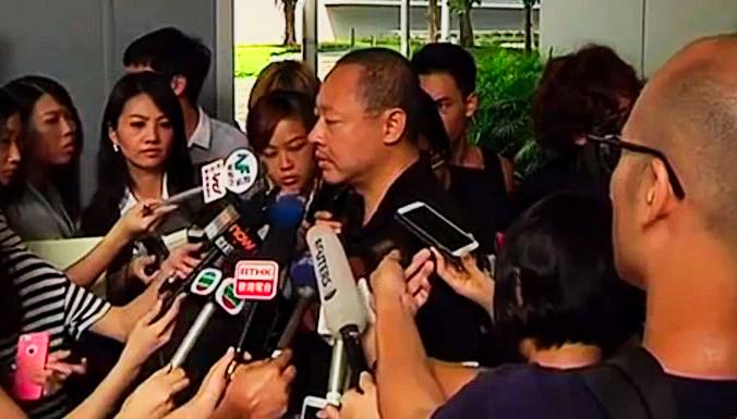 Демонстранты в Гонконге готовы к диалогу с властями