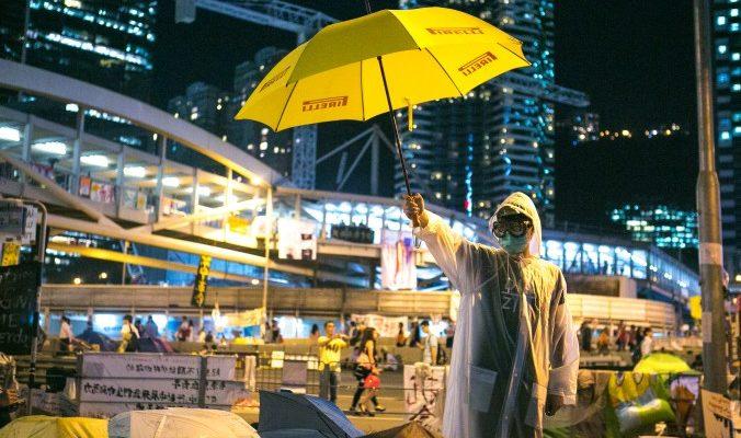 Реальная причина отмены переговоров в Гонконге