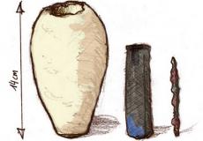 Неуместный артефакт: 2000-летняя батарейка ставит археологов в тупик