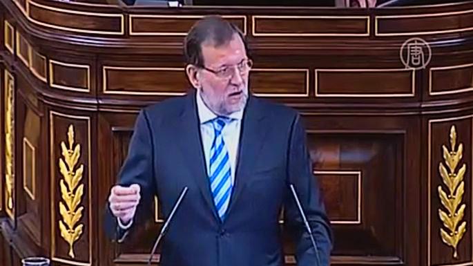 Испанский премьер повторно принёс извинения за коррупционные скандалы