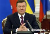 Виктор Янукович. Фото: Великая эпоха