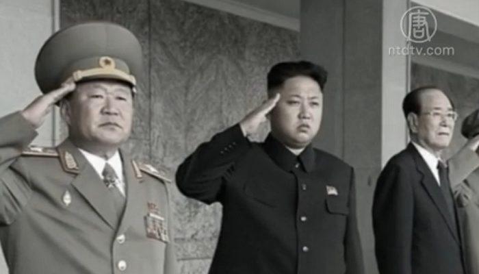 Северокорейское ТВ призналось в ухудшении здоровья Ким Чен Ына