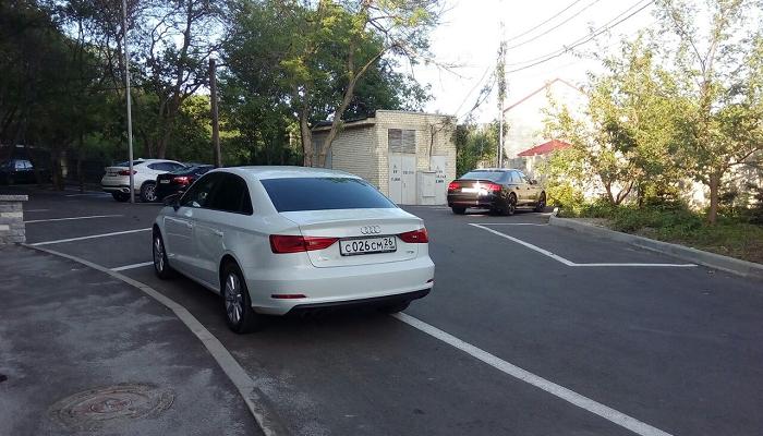 Столичная прокуратура недовольна обустройством платных парковок