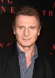 """Universal Pictures And Cross Creek Pictures With The Cinema Society Host A Screening Of """"A Walk Among The Tombstones"""" - Arrivals"""