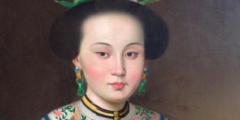 Манипуляции с женскими портретами в истории