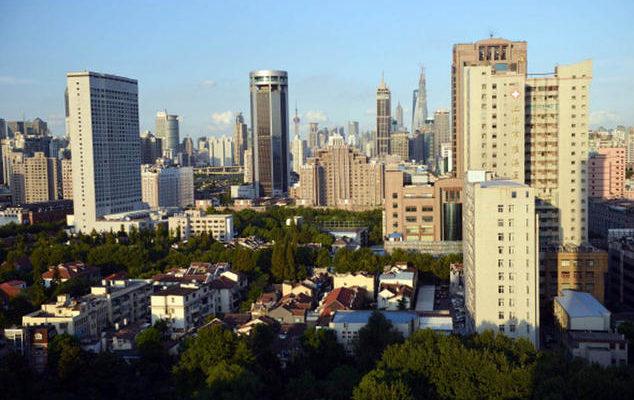 Moody's: Пузырь на китайском рынке недвижимости угрожает мировой экономике
