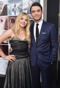 "Premiere Of New Line Cinema's And Metro-Goldwyn-Mayer Pictures' ""If I Stay"" - Red Carpet"
