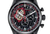 Швейцарские часы Zenith. Фото: toplombard.ru
