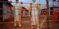 ООН критикует Китай за недостаточную помощь в борьбе с Эболой