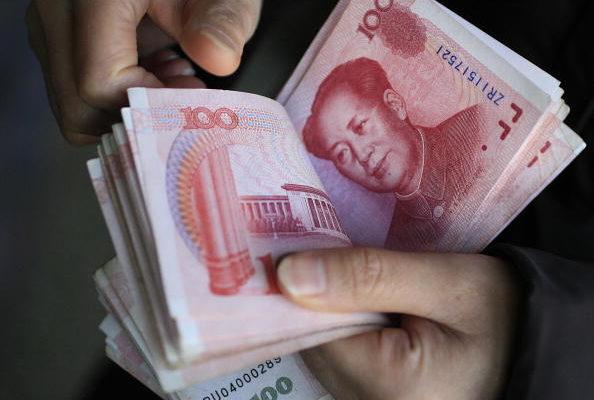 Китайский партийный чиновник брал взятки более тысячи раз