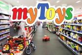 Интернет-магазин детских товаров Май Тойс