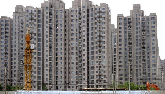 В Китае продолжают расти долги компаний недвижимости