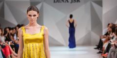 Макияж 2015 представили на показах Недели моды в Турции