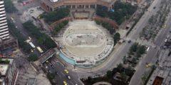 В Китае насчитали более 600 дорогих ненужных сооружений
