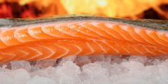 Жирные сорта рыбы помогают в лечении депрессии — учёные