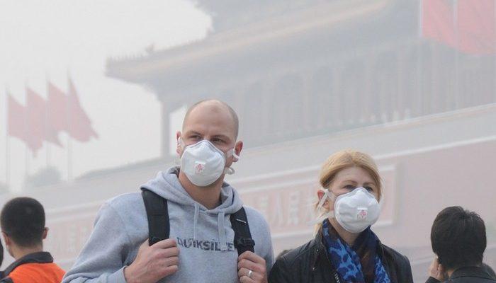 «Синий» АТЭС навредил экономике Китая
