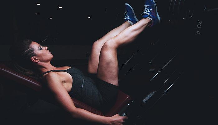 Почему не стоит пренебрегать тренировкой ног
