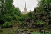 Ботанический сад МГУ. Фото: botsad.msu.ru