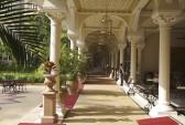 В отеле Тадж-Махал в Мумбае  расположена красивая коллекция индийского искусства. Фото: MND