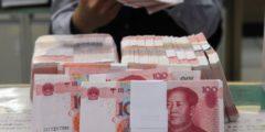 Коррупция по-китайски. В собственности у прокурора оказались 149 квартир