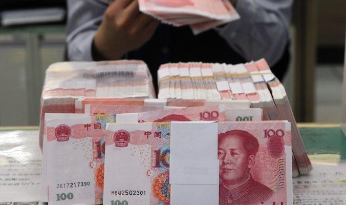 Как в Китае коррумпированные члены компартии пытаются избежать наказания