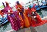 туризм, Венеция, карнавал