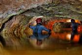 туризм, Турция, Анталия, подземные резервуары воды