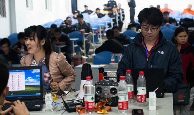 Журналистика как профессия исчезает в Китае