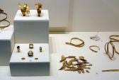 культура, Швеция, украденные золотые кольца из Музея возвращены