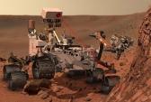 наука, Китай, новый марсоход