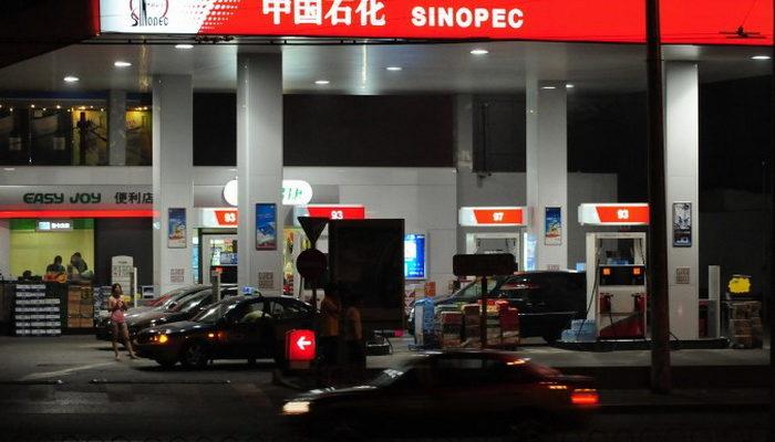 Китай раскрыл тайну запасов нефти под давлением США