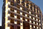 Dora Hotel ****, Стамбул, Турция. Фото с сайта http://www.booking.com/