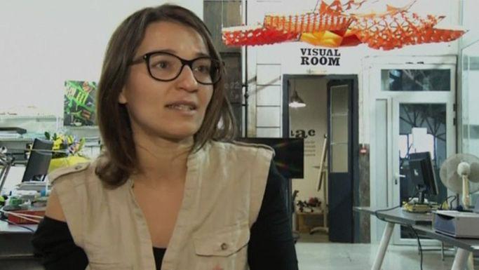 В Испании разработали меняющие размеры дома-оригами