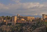 туризм, Испания, Андалусия, бесплатные экскурсии
