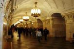 """Москва. Станция метро """"Таганская"""". Фото: jaime.silva/flickr.com"""