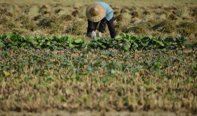 Китай беднее, чем кажется