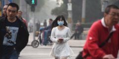 После АТЭС китайцам вернули «нормальные условия»